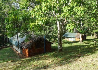 En Suite Tents