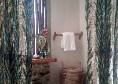 Turaco Bathroom