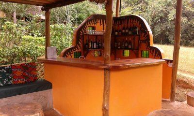 Canapy Bar