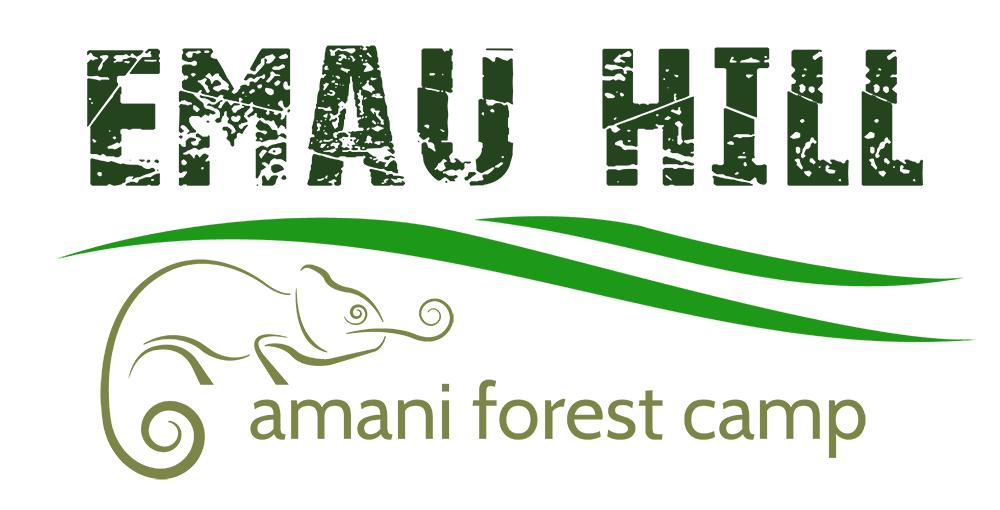 Amani Forest Camp - Emau Hill