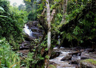 amani falls